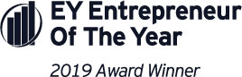 2019 EY Entrepreneur of the Year Regional Award