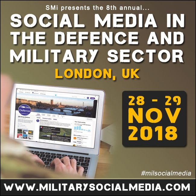 650x650 Social Media in Defence & Military