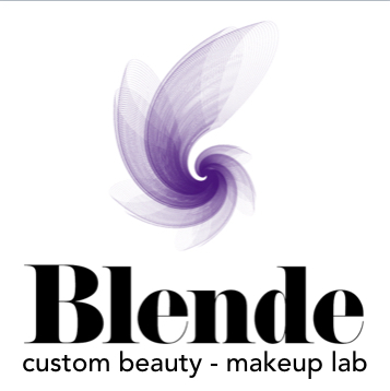 Blende custom beauty/makeup lab