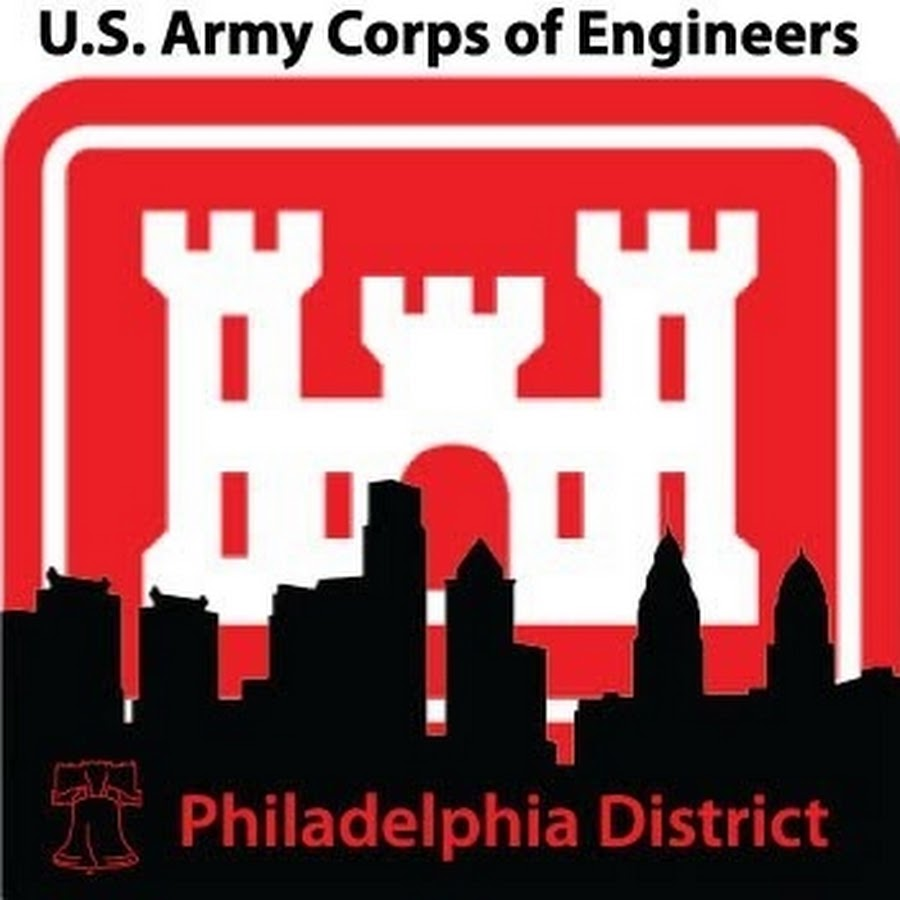 Army Corps of Engineers Philadelphia District