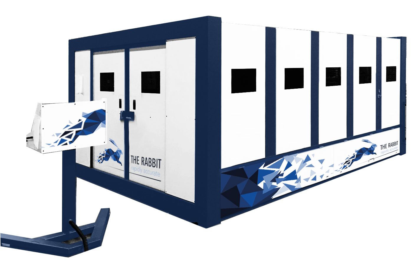 Balliu Laser Cutting Machine