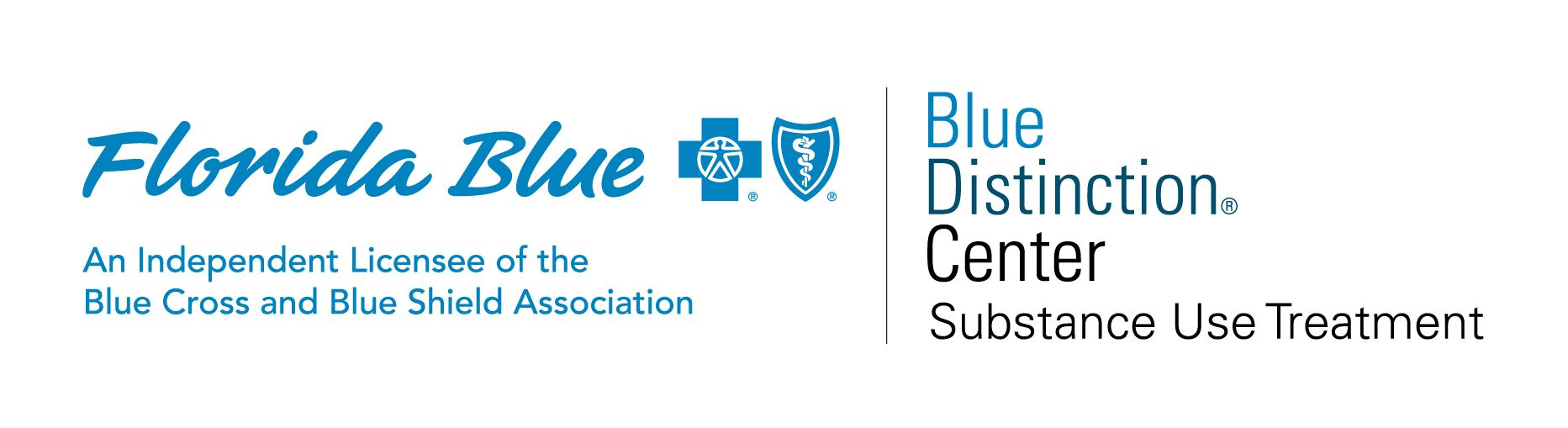Blue Distinction Center-Substance Use Treatment