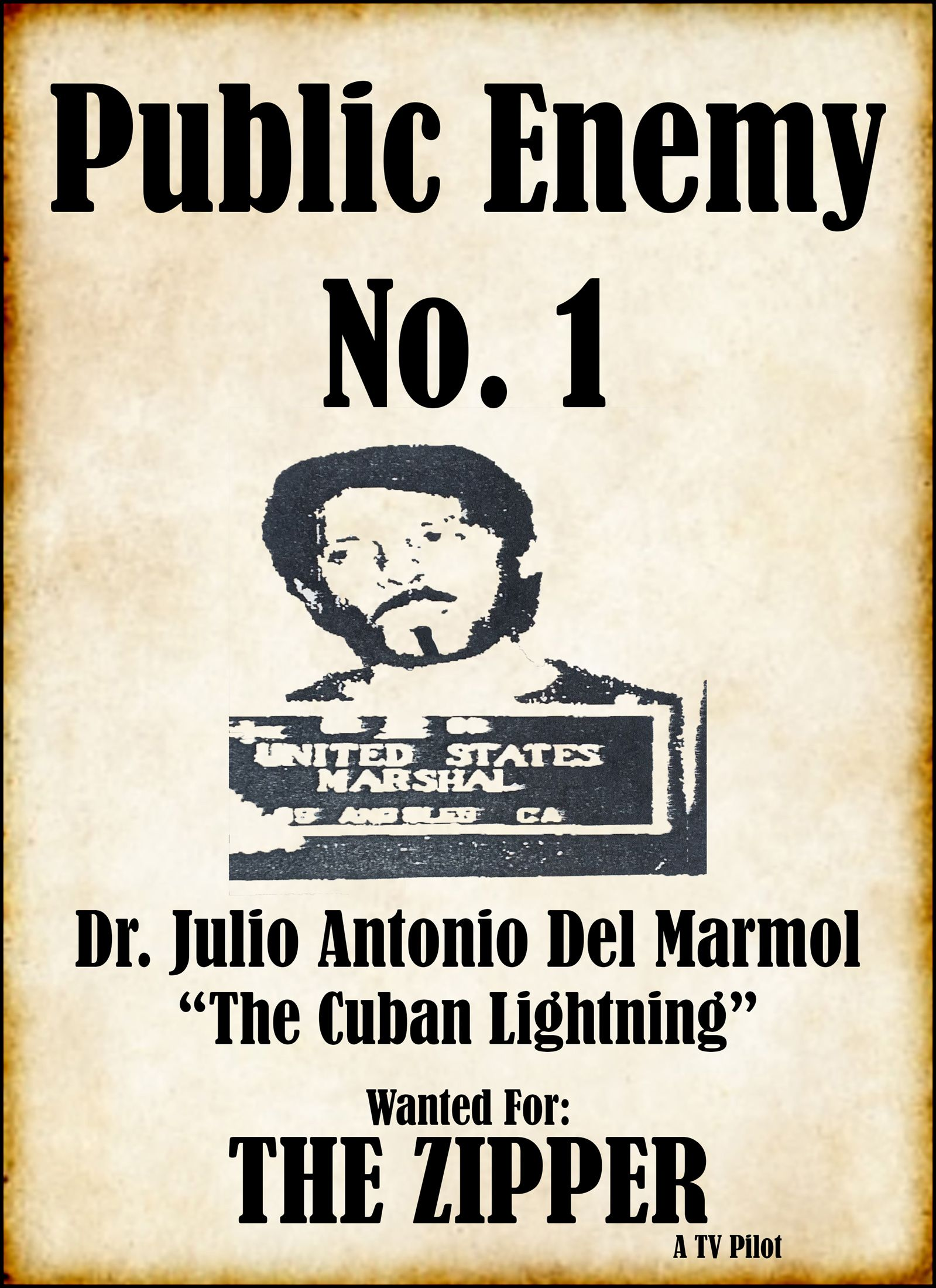 Castro named him Public Enemy Number One