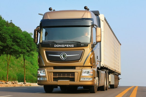 Dongfeng Heavy Truck