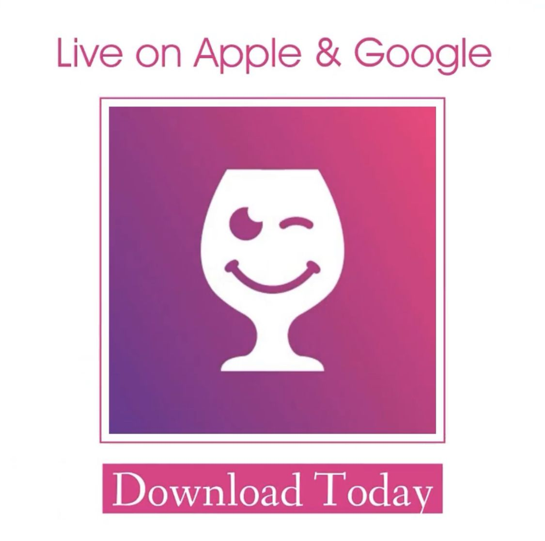 Download WinknDrink Today