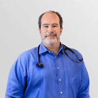 Dr. Mike Temkin, Physician and LeanMD Board Member