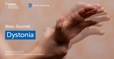 Dystonia is a neurological movement disorder.