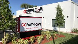 GC Pawn Headquarters