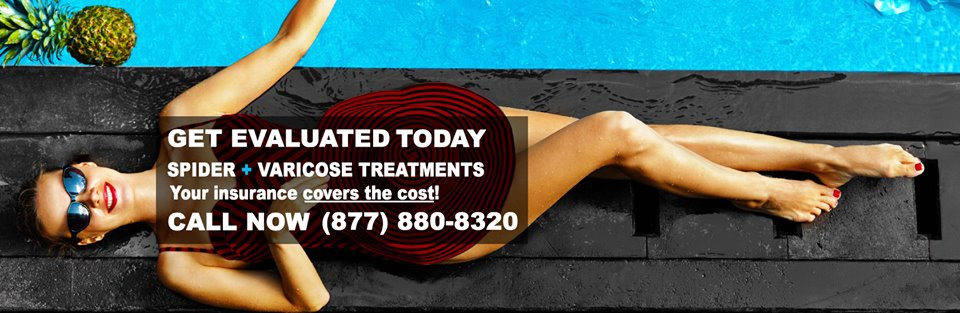 Get Evaluated Today Vein Treatment Center