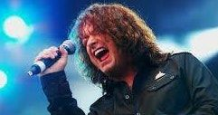 Kevin Chalfant, the first lead singer to stand in for Steve Perry of Journey
