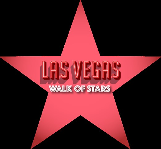 Las Vegas Walk of Stars