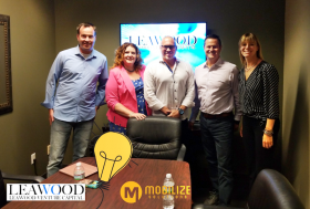 Leawood & Mobilize Leadership Team