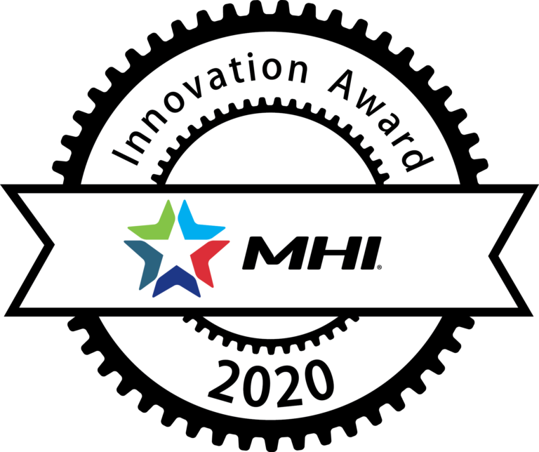 MHI Innovation Badge