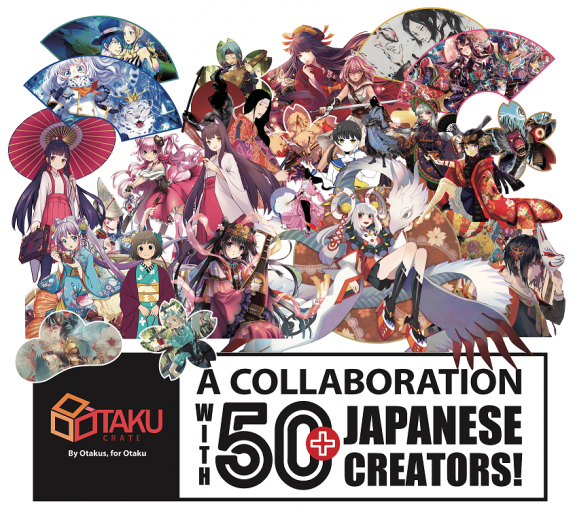 OtaCrate Collaboration