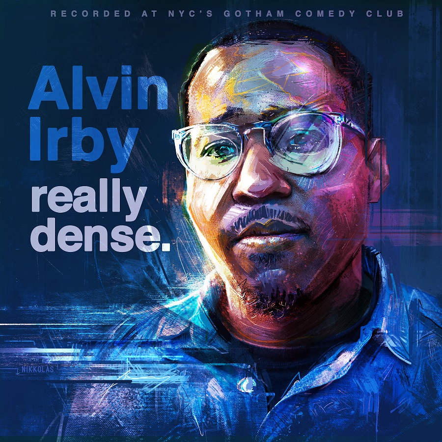 Really Dense by Alvin Irby
