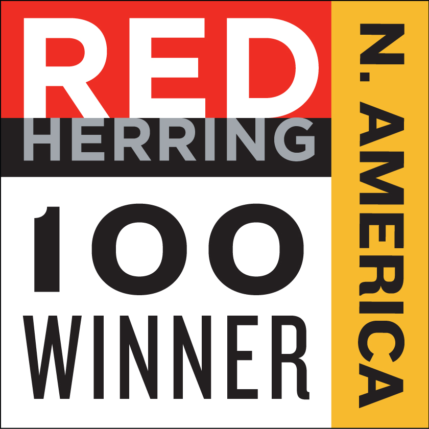 Red Herring Top 100 North America 2019