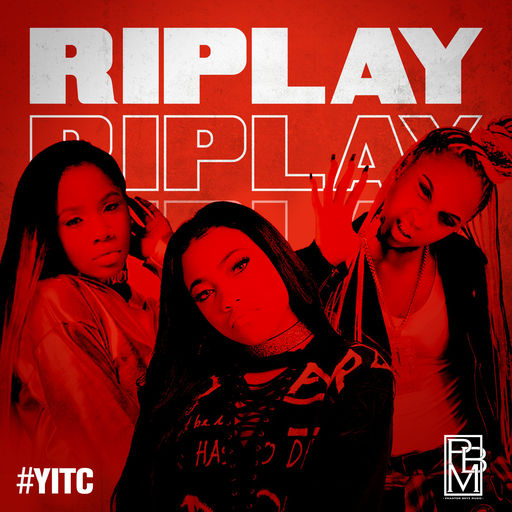"Riplay ""Youngest in The City"""