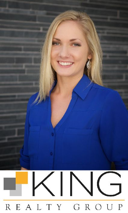 Sierra Sanders, King Realty Group