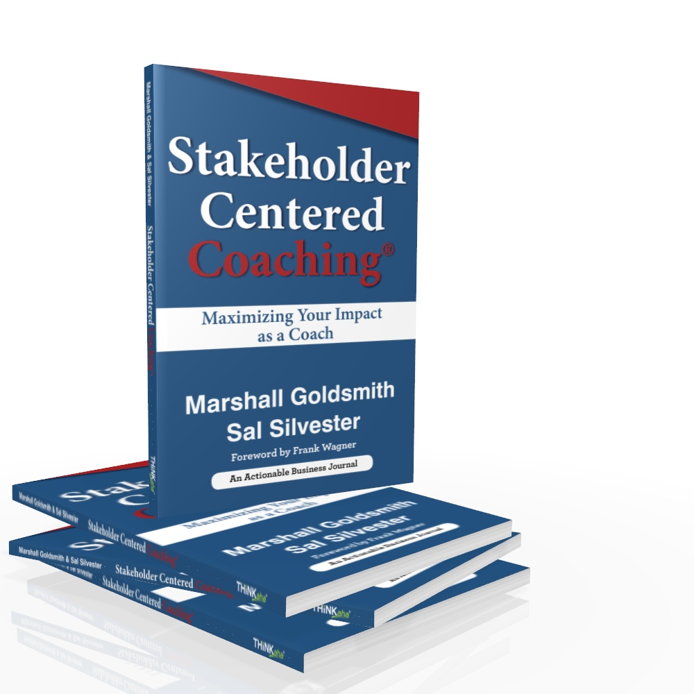 Stakeholder Centered Coaching®