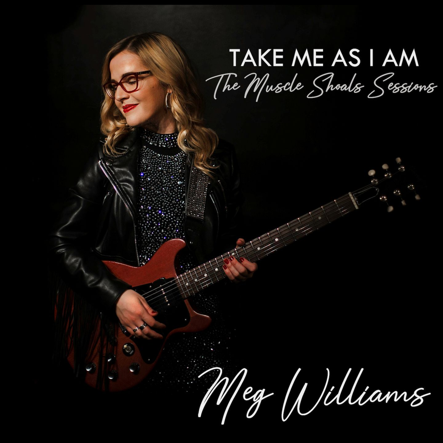 Take Me As I Am: The Muscle Shoals Sessions (photo by Kristin Jaggers)