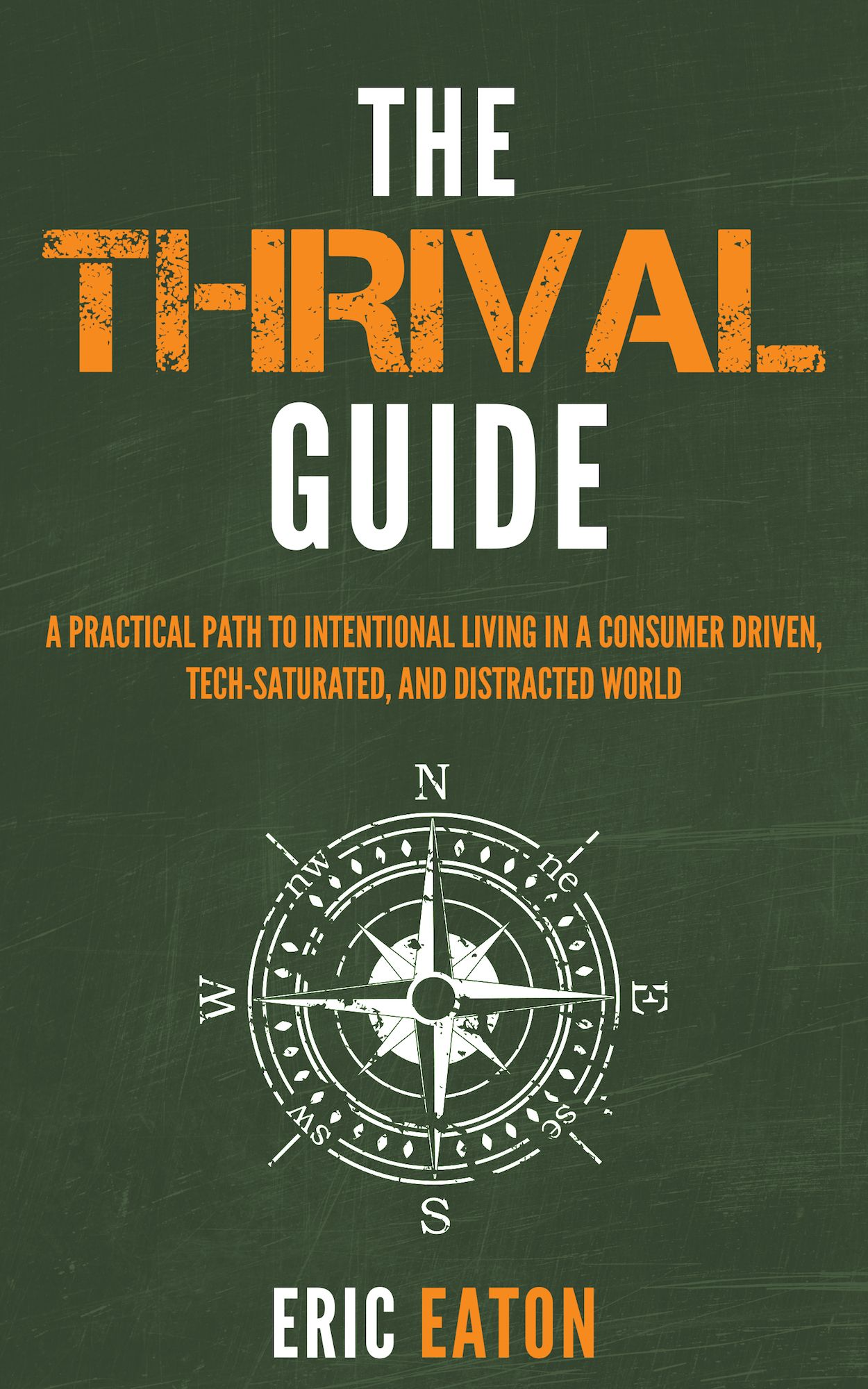 THRIVAL ebook BN