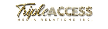 Triple Access Media Relations Inc.