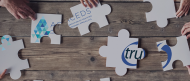 TRU and ACEDS partnership expanded