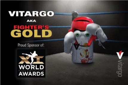 Vitargo World MMA Awards