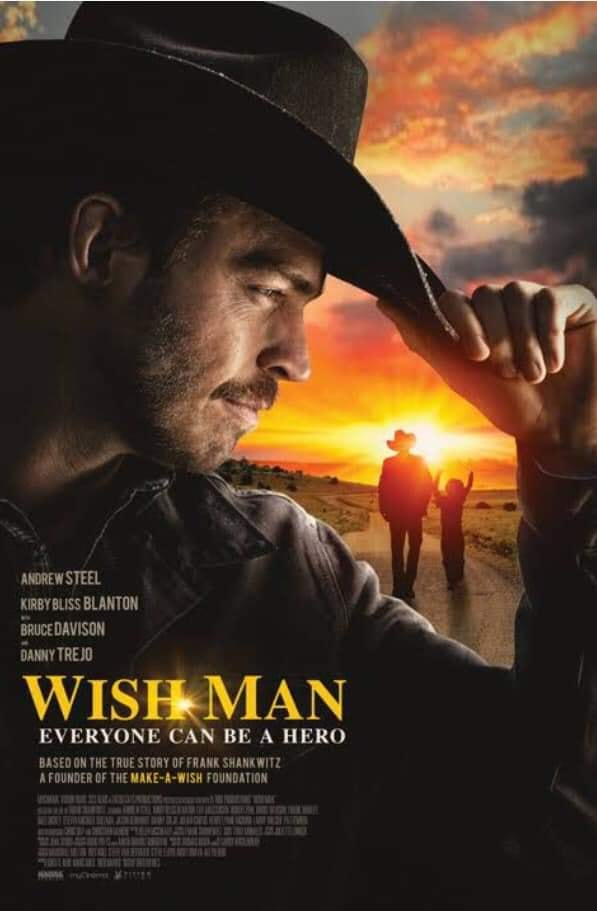 Wish Man Movie Poster