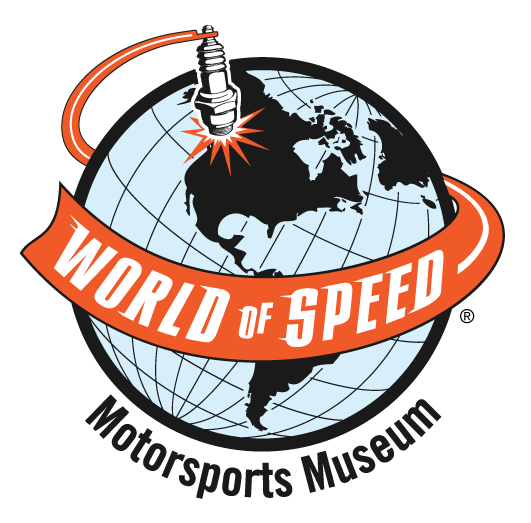 World of Speed Motorsports Museum